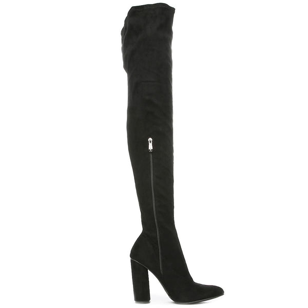 Women's Paw-2 Thigh-High Boot