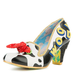 Toy Story x Irregular Choice Women's Reach For the Sky Pumps