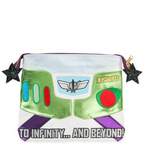 Toy Story x Irregular Choice Women's Infinity and Beyond Bag