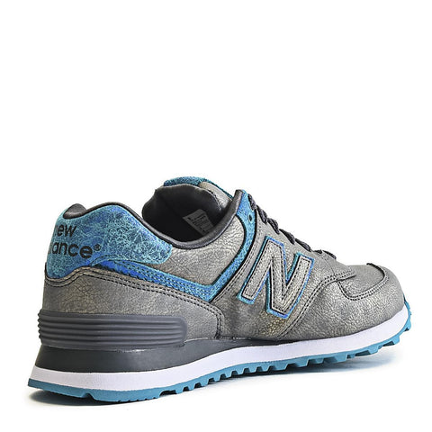 Women's Athletic Walking Shoe 574