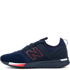 New Balance 247 Classic Navy with Red Men's Sneaker