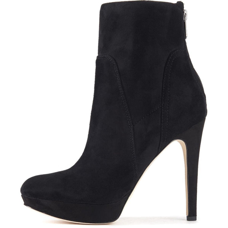Sam Edelman for Women: Alyssa Black Heel Boots