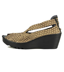 Women's Mascara-04 Wedge Sandal