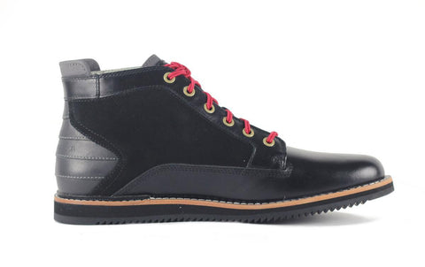 Abington Forecastle Chukka Boot