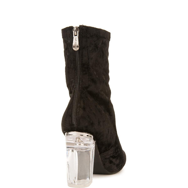 Women's Fay-11 Mid-Calf High Heel Boot