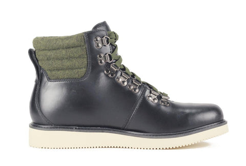 Timberland for Men: Abington GTX Hiker Black Boot