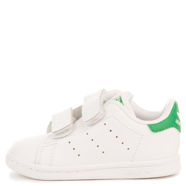 Infant Stan Smith Running White Ftw / Running White / Fairway Sneakers