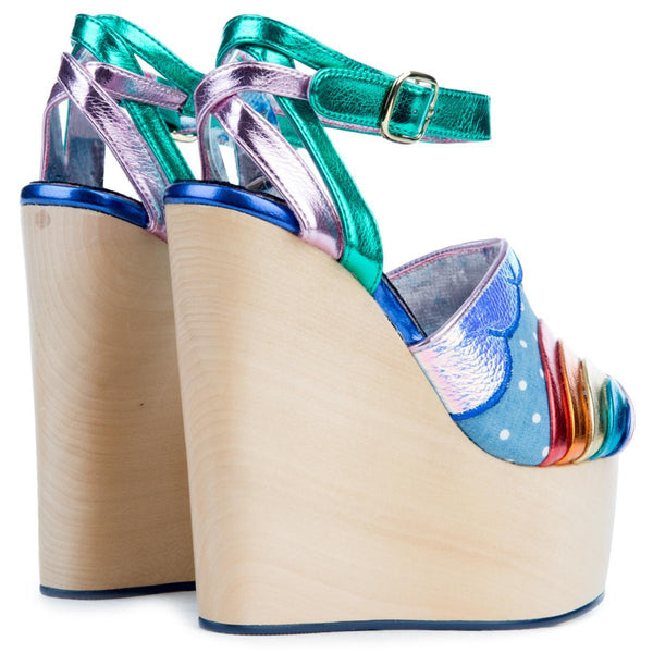 Women's Funshine Wedges