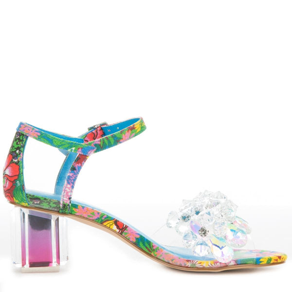 Women's Cryssa Multi Sandals