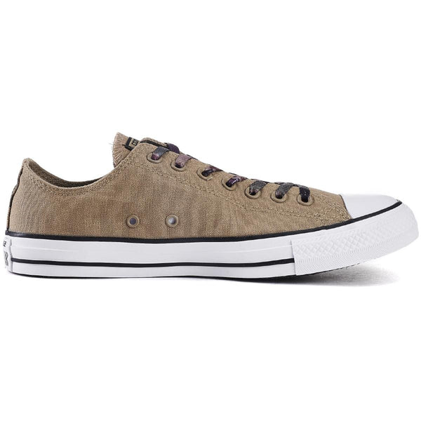 Converse for Men: Chuck Taylor All Star Ox Sandy Sneakers