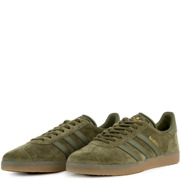 Men's Gazelle Casual Sneaker