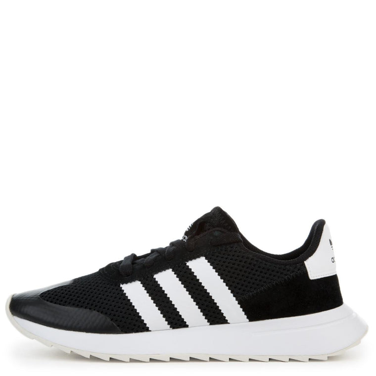 adidas Flashrunner Women's Black Sneaker