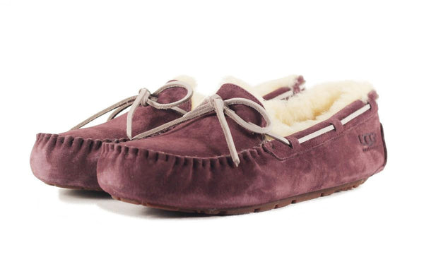 UGG Australia for Women: Dakota Port Moccasin