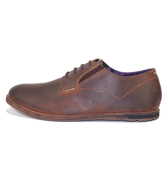 Ben Sherman for Men: Barnett Cognac