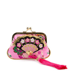 Disney's Mulan x Irregular Choice Grace and Courage Purse