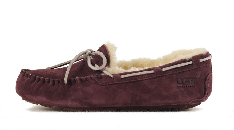 UGG Australia: Dakota Port Moccasin