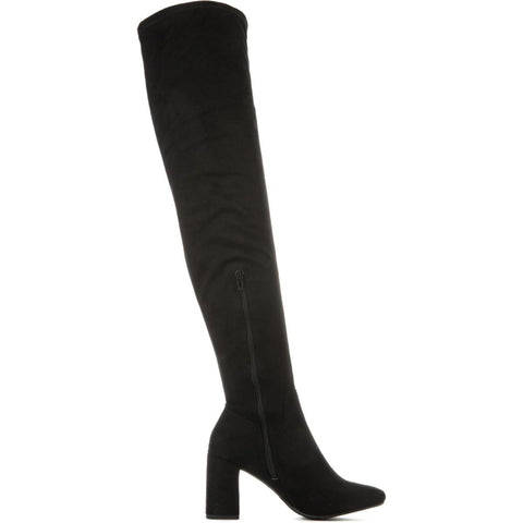 Women's Billy-H Knee High Boot