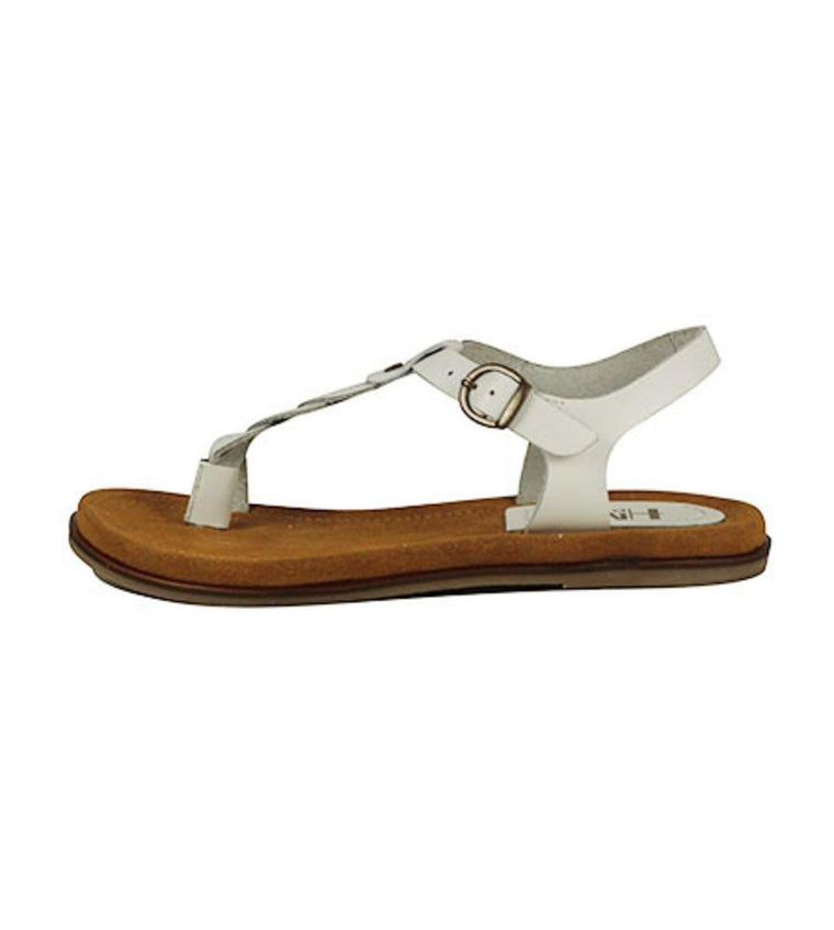 MIA Heritage for Women: Pompeii White