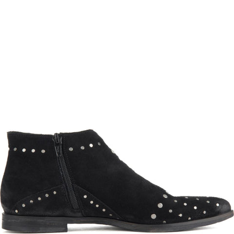 Free People for Women: Aquarian Black Ankle Boots