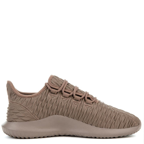 Men's Tubular Shadow Brown Sneaker