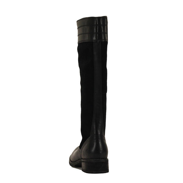 Bethel Heights Tall Boot