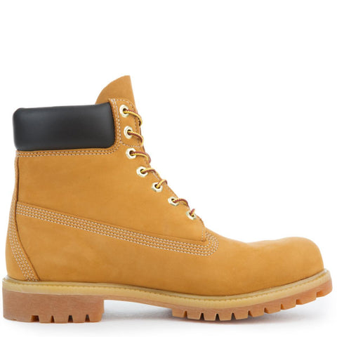 "Timberland for Men: Wheat 6"" PRM Boot"