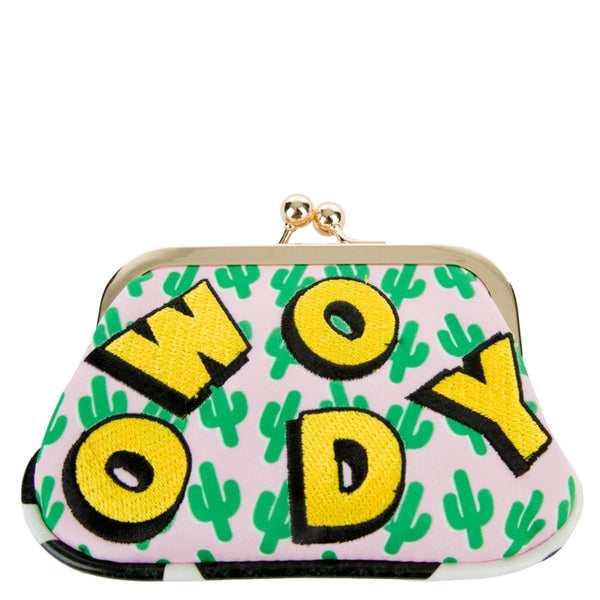 Toy Story x Irregular Choice Women's There's a Snake in My Purse