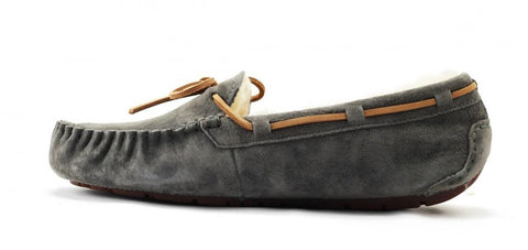 UGG Australia for Women: Dakota Pewter Moccasin
