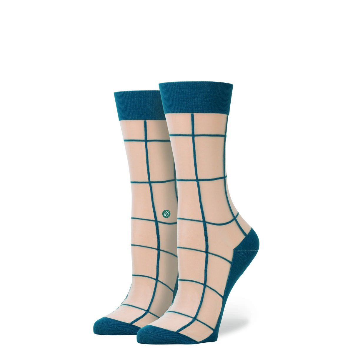 Stance for Women: Retro Teal