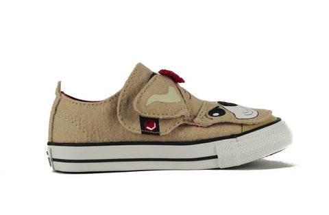 Converse for Infants: Creatures Ox Rope Sneaker