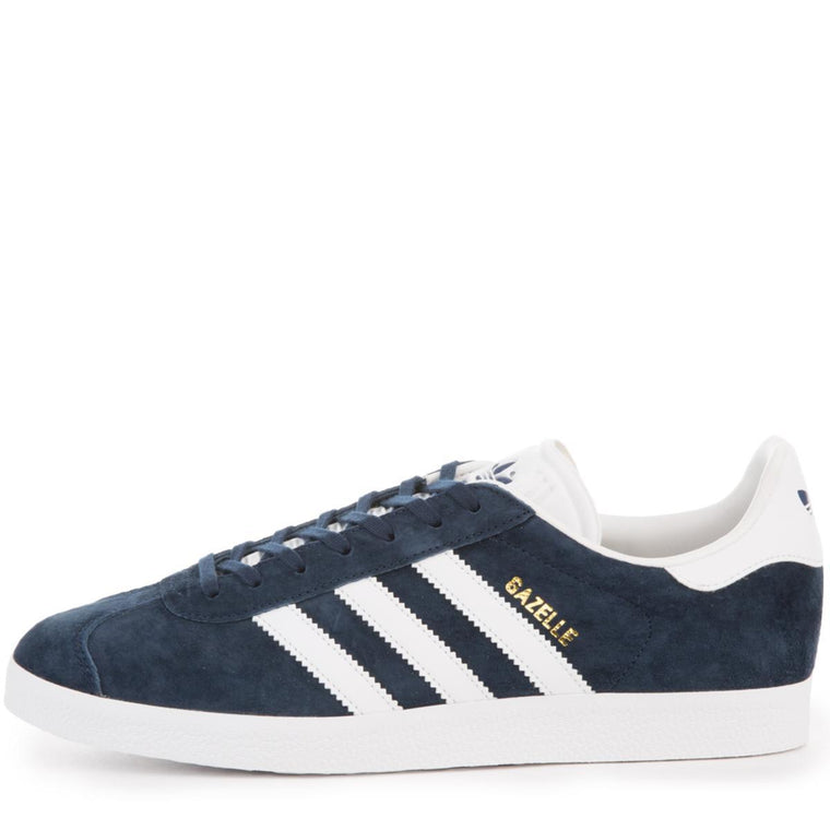 Men's Gazelle Conavy/White/GoldMT Sneakers