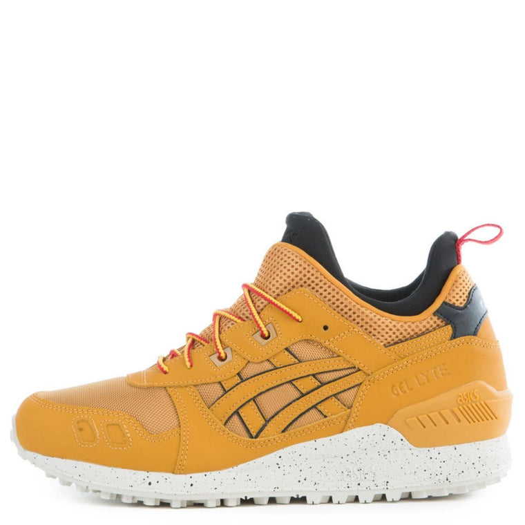 asics for Men: Gel-Lyte MT Tan/Tan Sneakers