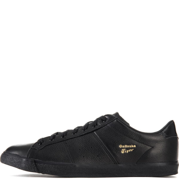 new arrival 2a0f8 68ed2 Onitsuka Tigers Unisex: Lawnship Black/Black Sneakers