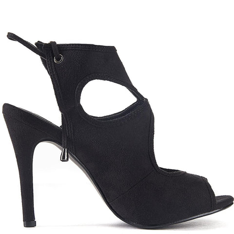 Women's Drew-10 High Heel Dress Shoe