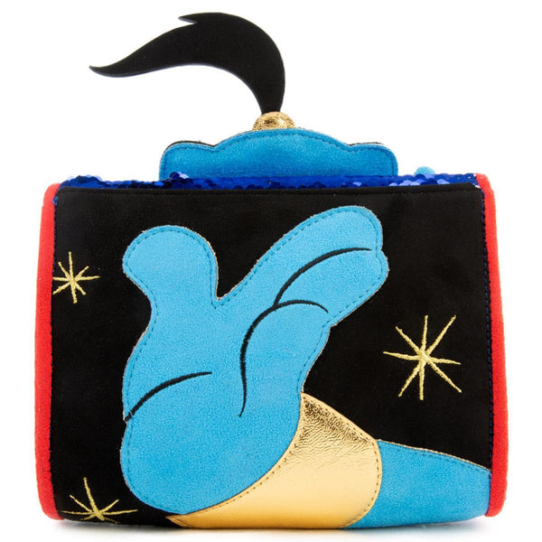 Disney x Irregular Choice At Your Service! Bag