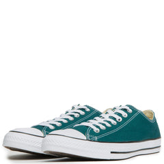 Converse Unisex Chuck Taylor All Star Ox Teal Sneaker