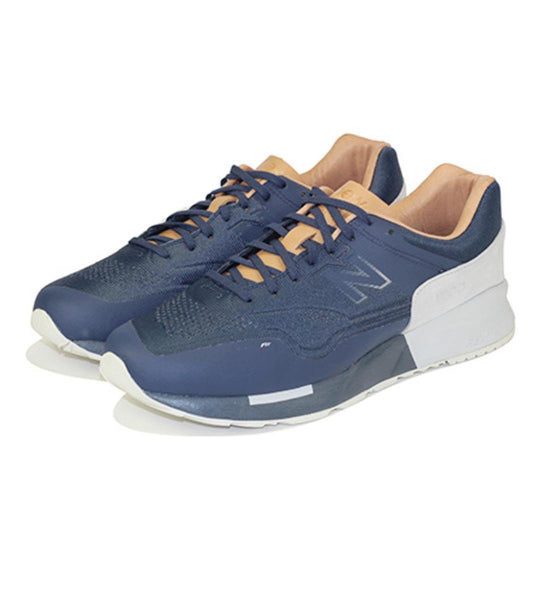 finest selection 86b11 de305 New Balance for Men: 1500 Re-Engineered Navy Sneakers