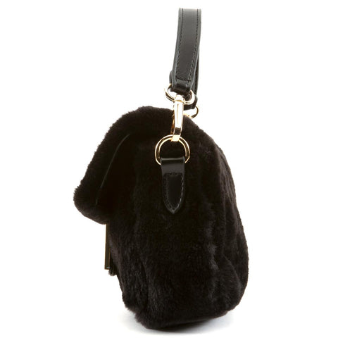 Fur Fuzzy Clutch