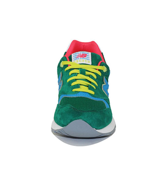 New Balance for Men: 999 Elite Edition Pinball  Sneakers