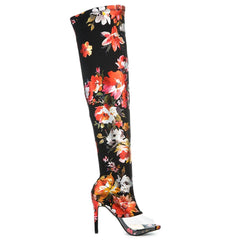 Women's Lola-15 Thigh High Boot