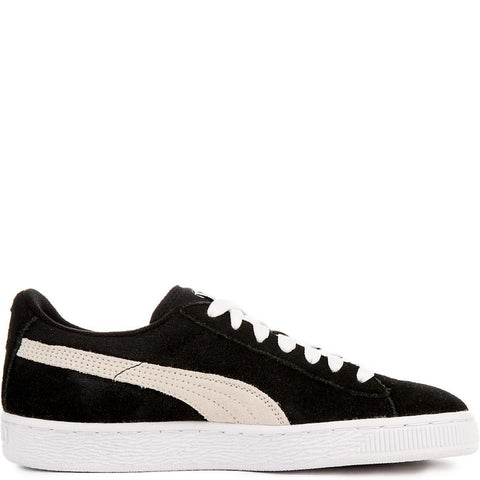 Junior's Suede Shoe