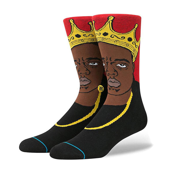Men's Notorious Big Socks