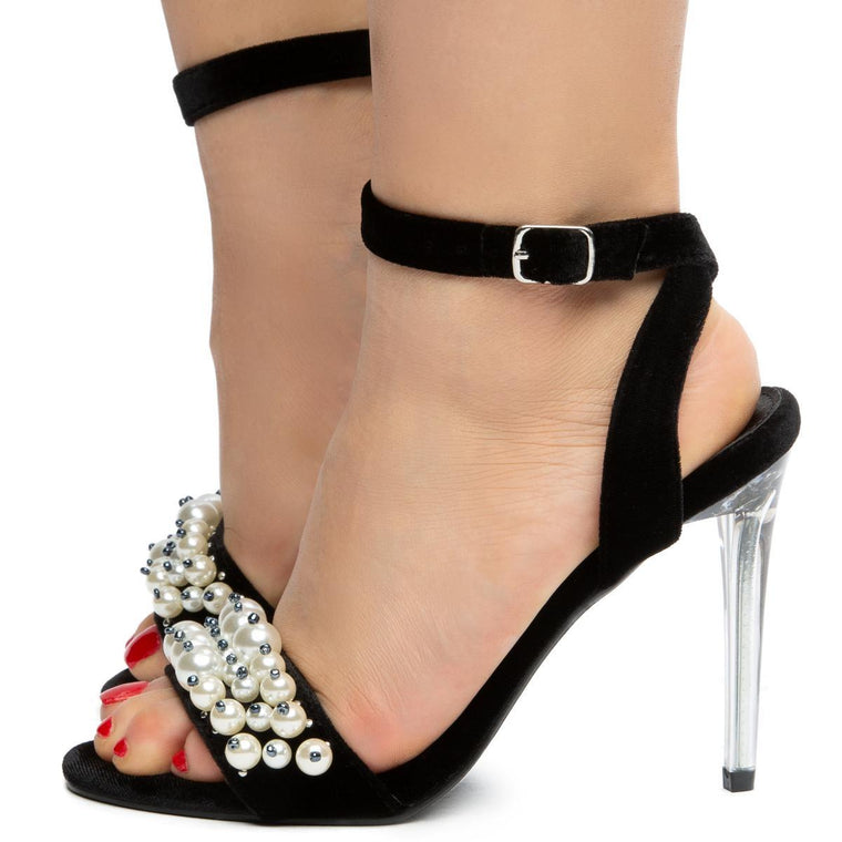 Craft-2 High Heels