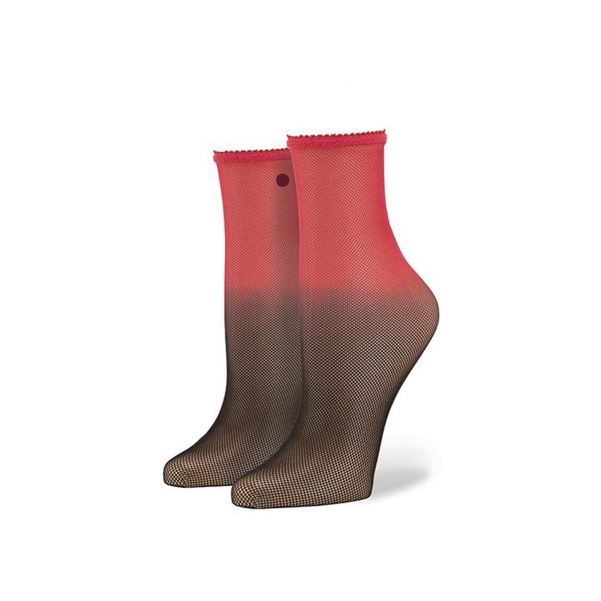 Stance for Women: Sandria Wine Socks