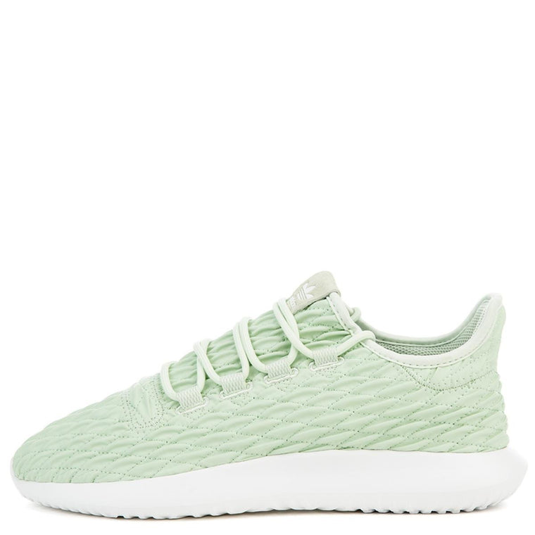 Women's Tubular Shadow Green Sneakers