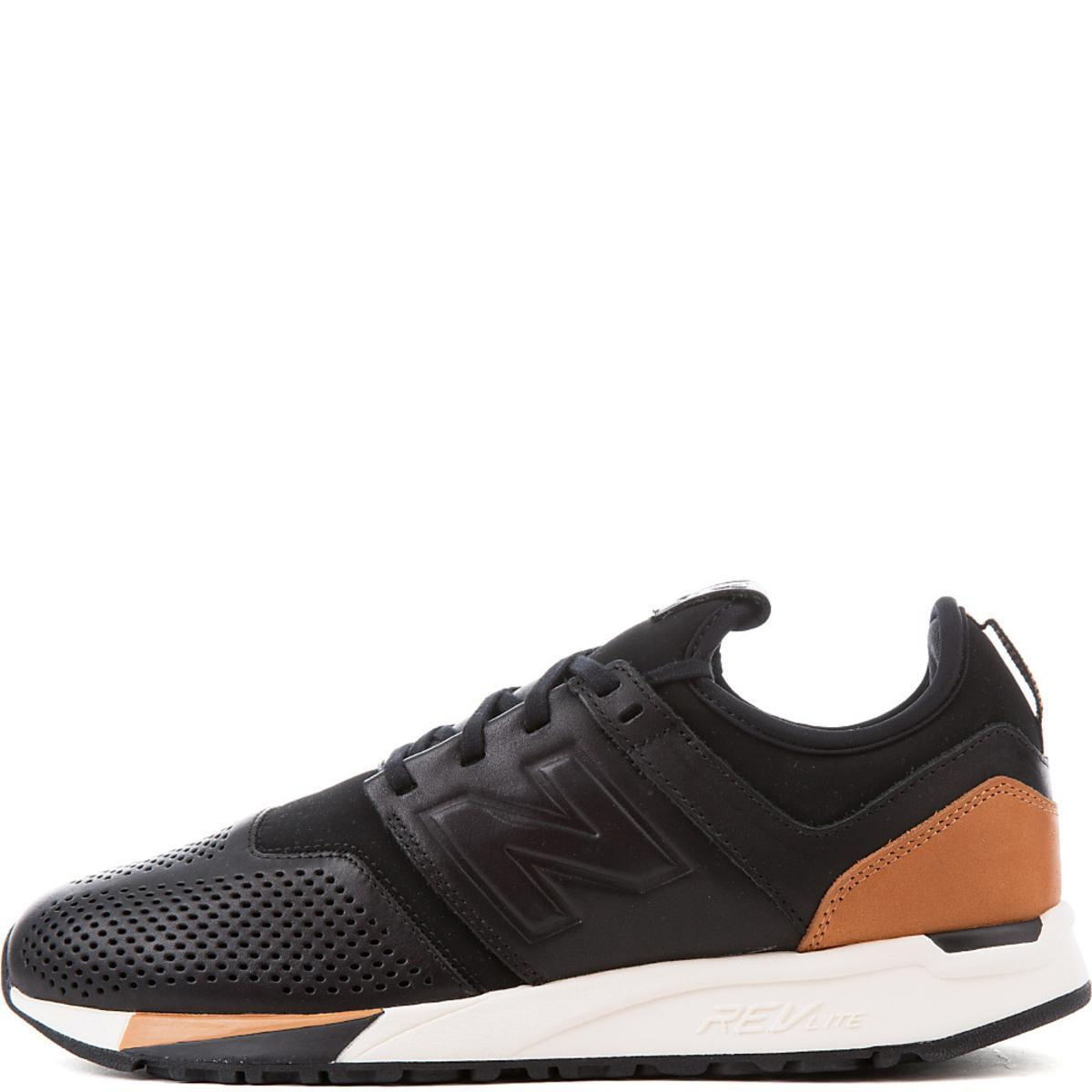 Men's Athletic Running Sneaker 247 Lux