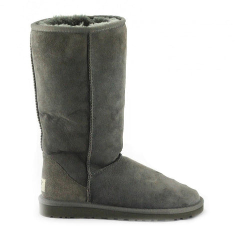 UGG Australia for Women: Classic Tall Grey Boots