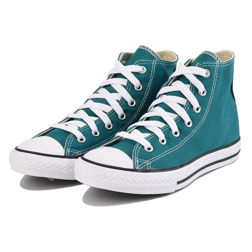 214a82f400f0 Converse for Kids  Chuck Taylor All Star Hi Rebel Teal Sneaker