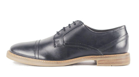 Men's Luke Black Oxfords