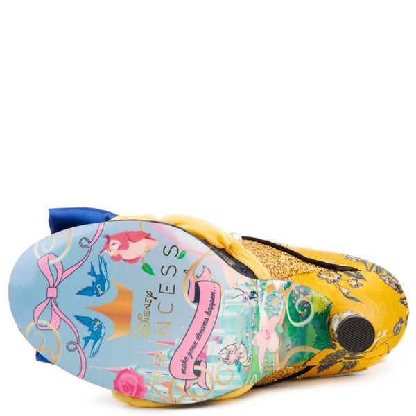 Disney's Beauty And The Beast x Irregular Choice A Tale Of Enchantment